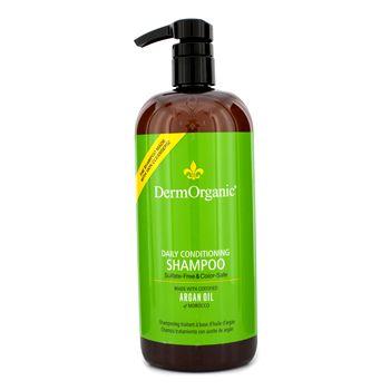 DermOrganic Sulfate-Free Conditioning Shampoo