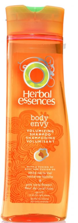 Clairol Herbal Essences Body Envy Shampoo