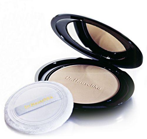 Dr. Hauschka Translucent Face Powder (Compact)