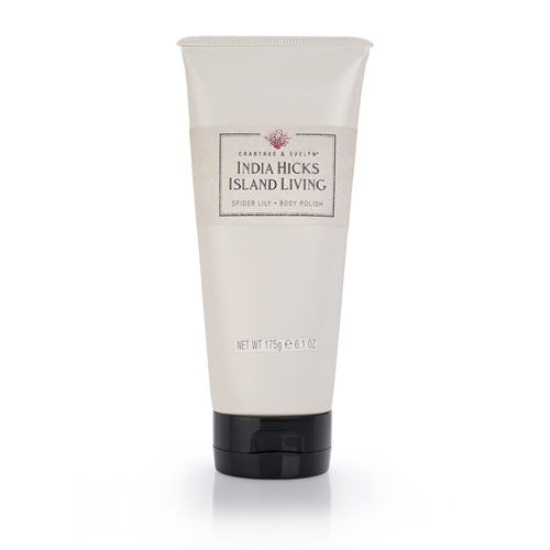 Crabtree & Evelyn India Hicks Island Spider Lily Body Polish