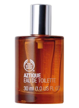 The Body Shop Aztique Eau de Toilette