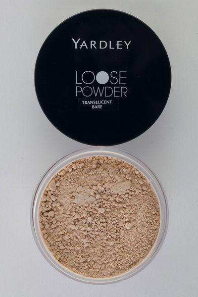Yardley Absolute Translucent Loose Powder