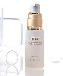 Artistry Skin refinishing lotion