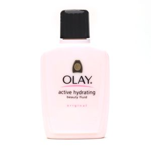 Olay Hydrating Beauty Fluid Original
