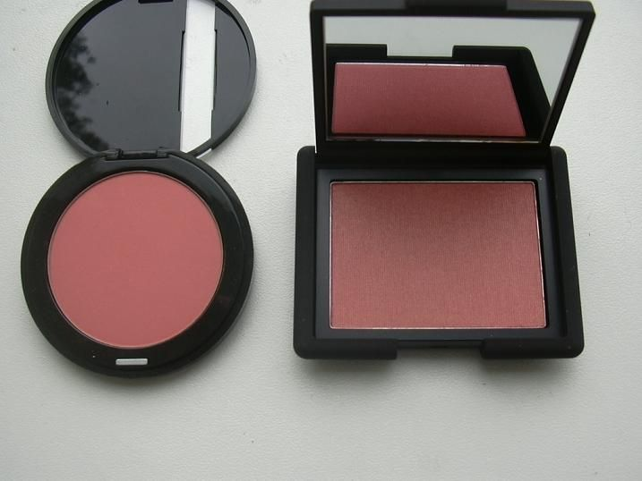 Make Up For Ever Sculpting Blush in Shade 10