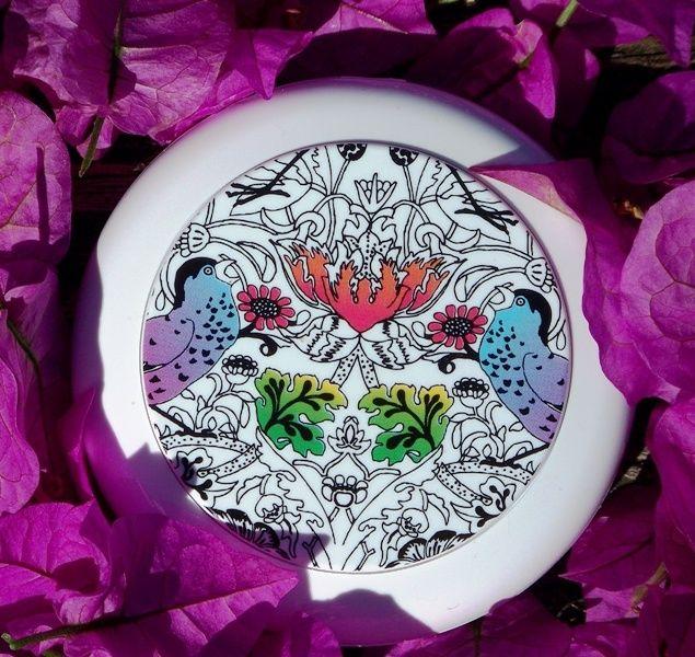 MAC Beauty Powder in Summer Rose