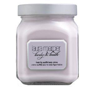 Laura Mercier Fresh Fig Souffle Body Cream