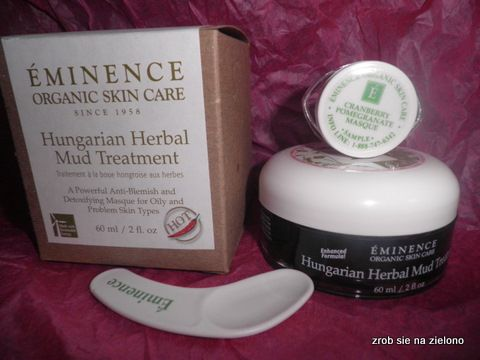Eminence Organic Skin Care Organic Skin Care