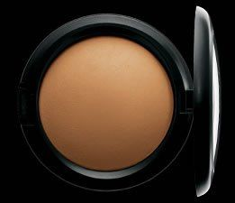 MAC Mineralize Skinfinish Natural - Medium Deep