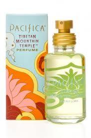Pacifica Tibetan Mountain Temple Perfume