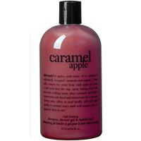 Philosophy Caramel Apple 3-in-1