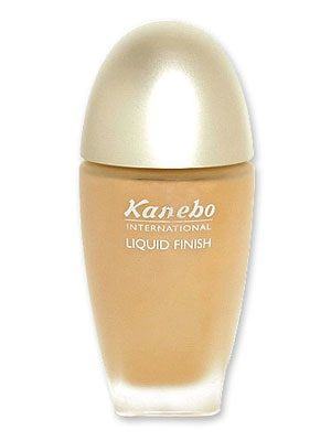 Kanebo Liquid Finish Foundation