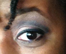 MAC Eyeshadow in Girlie