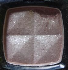 NYX Single Eye Shadow - My Favorite Color