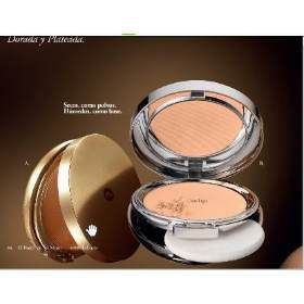 L'BEL - Divine Dual-Use Compact Powder