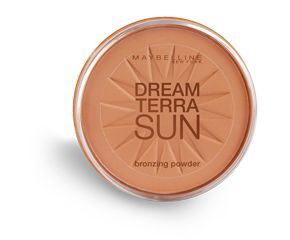 Maybelline Dream Terra Sun Bronzing Powder