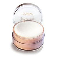 L'Oreal Translucide Naturally Luminous Loose Powder