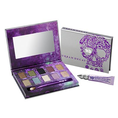 Urban Decay Urban Ammo Eye Palette