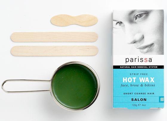 Parissa wax strips coupons
