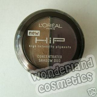 L'Oreal HiP Concentrated Duo - Wicked #818