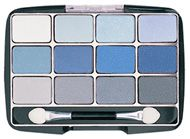 L.A. Colors Supernatural 12 Eyeshadow