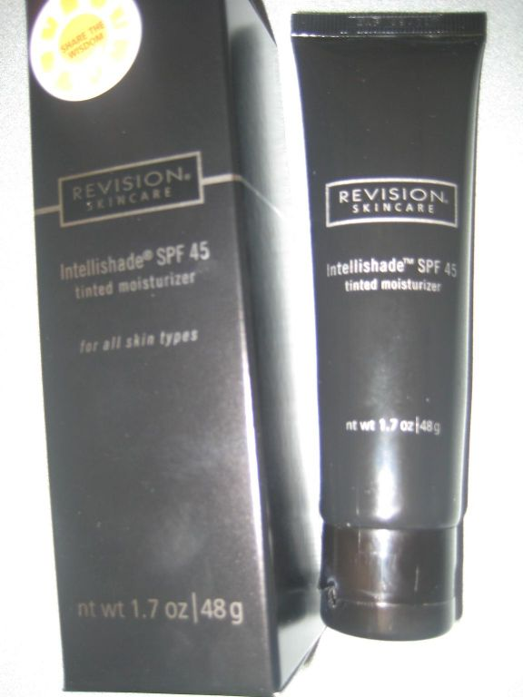 Revision Intellishade SPF 45