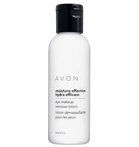 Avon Eye Makeup Remover
