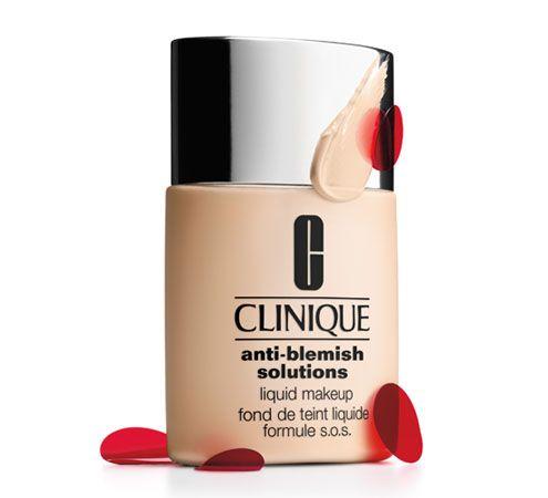 Clinique Anti Blemish Solutions Liquid Make Up