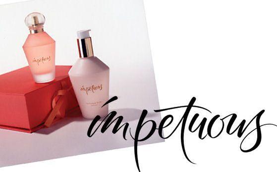 Garden Botanika Impetuous - Custom Blend Eau de Parfum