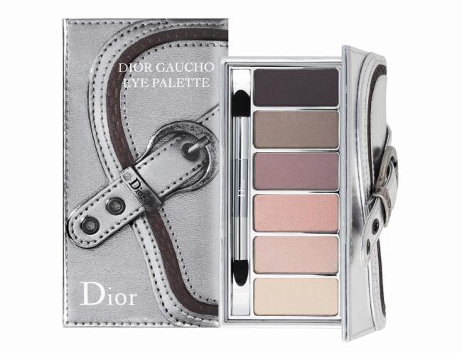 Dior Gaucho Eye Palette