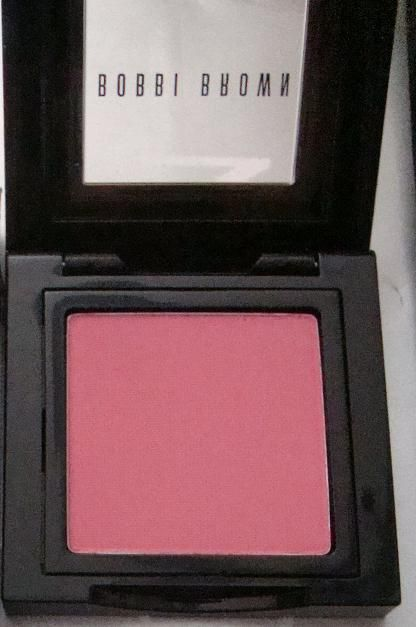 Bobbi Brown Blush in Nectar