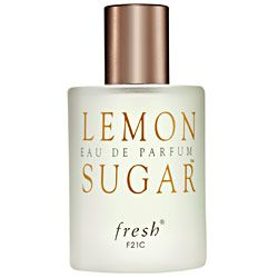 Fresh Lemon Sugar