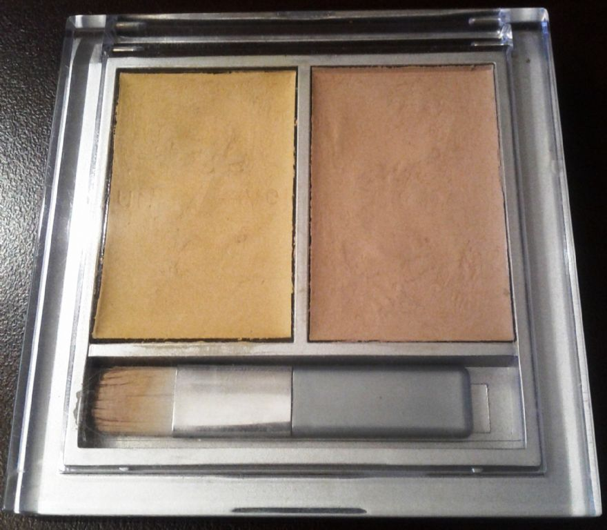 Physicians Formula Concealer 101 Perfecting Concealer Duo Yellow/Light