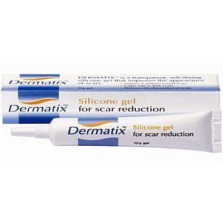 Dermatix Si Gel