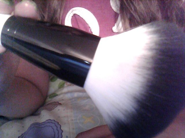 Icing- Expert Powder Brush