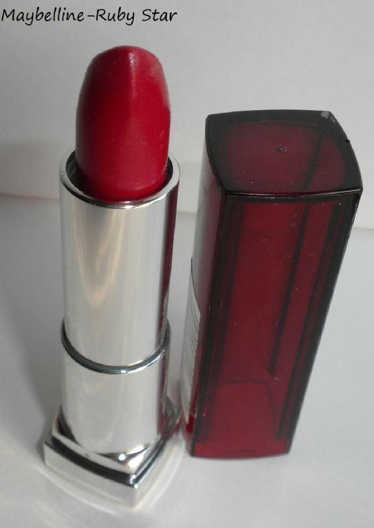 Maybelline ruby star