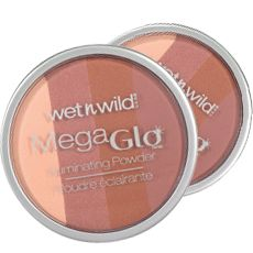 Wet 'n' Wild MegaGlo Illuminating Powder