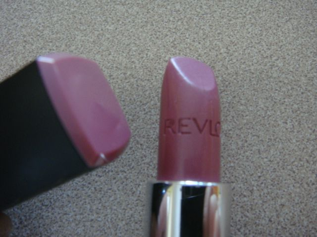 Revlon Colorburst - Lilac 001 [DISCONTINUED]