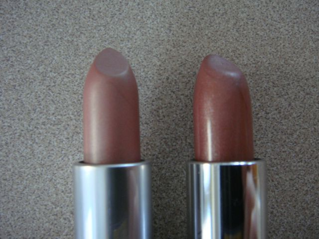 Maybelline Color Sensational - Nearly There