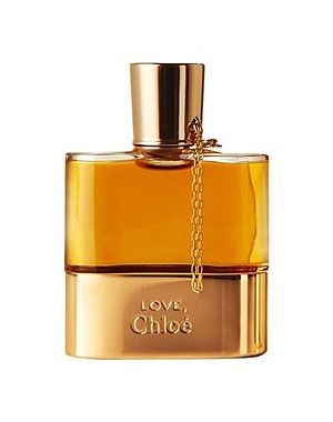 Chloe Love, Chlo�  - Eau Intense
