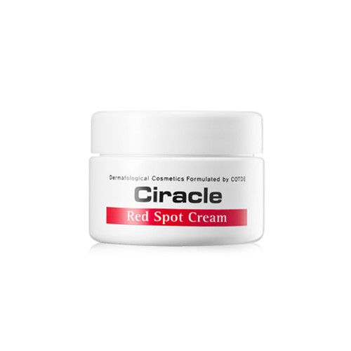 Ciracle - Red Spot Healing Cream