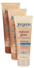 Jergens Jergens Natural Glow Firming