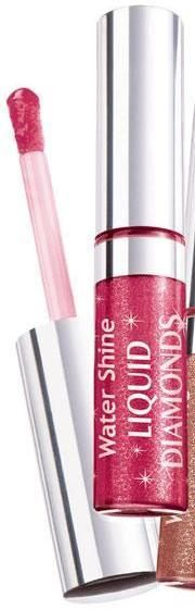 Maybelline Wet Shine Diamonds Liquid in Pink Carats
