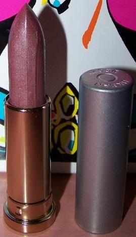 Urban Decay X Lipstick