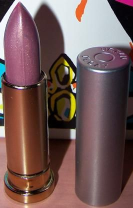 Urban Decay Lipstick- Chronic