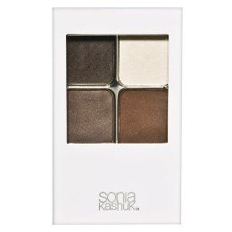 Sonia Kashuk Eye Shadow Quad - Smoke in Your Eyes