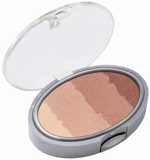 Physicians Formula Mineral Wear Eyeshadow Quad - Amber Minerals