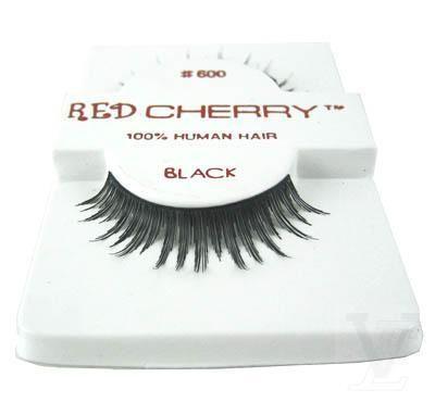 Red Cherry - False Eyelashes