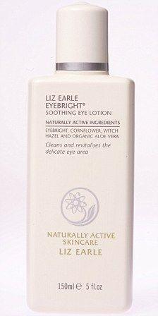 Liz Earle liz earle eyebright