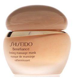 Shiseido  Benefiance - firming massage mask